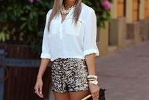 my look-book / by Danielle Thompson