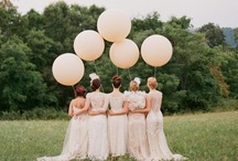 balloons / by Icing Designs