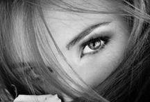 Nice Eyes / by Robert Miller