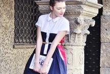 Style inspiration/ Fashion