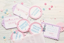 Icing Designs Paper Party Goods