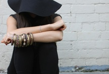 My Style  / by Jessica Lopez