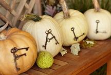 Happy fall ya'll / by Tracey Puckett