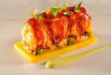 """Gastronomy in Montreux Riviera / """" The best places to eat in Montreux Riviera """""""