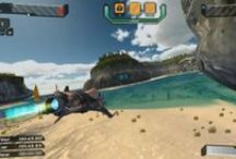 Racing Multiplayer Games / Racing MMO Games , How fast is fast ?..
