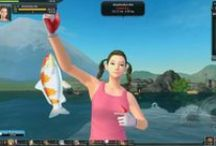 Sports Multiplayer Games / Sports Multiplayer Games , Here, in games, you don't have to sweat