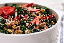 Salads / by POPSUGAR Food