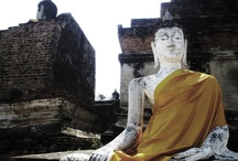 buddha. / by Heidi Wilson