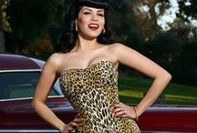 Retro Lovely / Rockabilly, Pin Up, Retro, Vintage