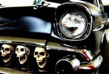 Sick Rods / Hot Rods, Rat Rods, Lead Sleds, Classic Cars
