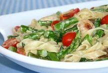 Vegetable Recipes / Vegetable recipes of all kinds!