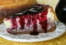 Cheesecake Recipes / All kinds of cheesecake recipes!