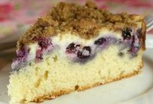 Coffeecakes and Bread Recipes / Coffeecakes and Bread Recipes of all kinds!