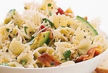Pasta Recipes / Pasta Recipes of all kinds