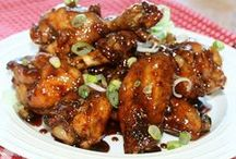 Chicken Recipes / Chicken Recipes of all kinds!