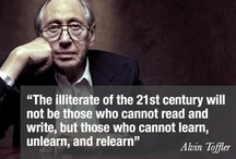 LiTeRaCY: LiFeLoNg LeARniNG / by Annette Tarter