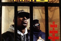 Hip-Hop Favorite LP's