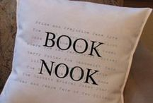 BooK & PEN ShOp / by Annette Tarter