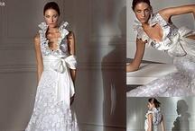 Wedding Dresses / by Missy Henry