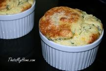 Breakfast Recipes / Breakfast recipes of all kinds!