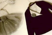 Barbara Ivani creations / My creations