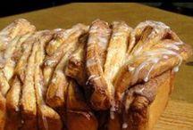 Bread Recipes / Bread Recipes of all kinds!