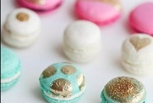 Sweet and Sparkly Party Inspiration / by Icing Designs