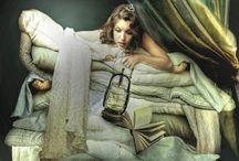 Dreams & Fairytales / by Cecilia Bydlowski