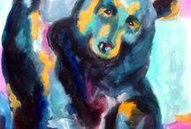 • sic 'em bears • / AYYY SIC 'EM BEARS / by Erin Edwards