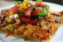 Main Dish Recipes / Main Dish Recipes of all kinds!
