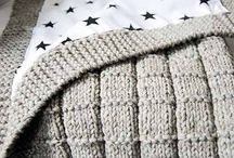 crafts - knit and crochet