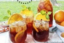 Beverages and Smoothie Recipes / Beverages, Drinks and Smoothies of all kinds!