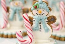 Christmas Cookie Recipes / Christmas Cookies Recipes of all kinds~