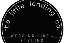 The Little Lending Co. / Simple, Rustic, and relaxed decor, accessories and prop hire in Norfolk, UK. www.thelittlelendingcompany.wordpress.com