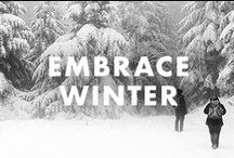Embrace Winter / by Biotherm