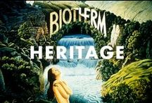 Heritage / by Biotherm