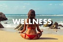 Wellness / by Biotherm
