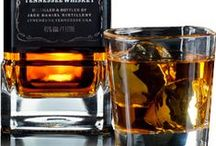 DRINK / Whiskey and Spirits / by Robert Miller