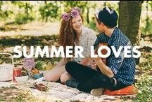 Summer Loves / by Biotherm