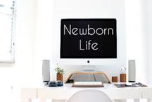 Newborn Life / All things related to the newborn life!