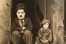 Charlie Chaplin & Chaplin's World