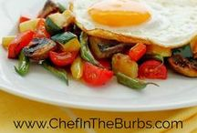 Breakfast Recipes / Breakfast recipes and brunch recipes. Eggs, fruit, brunch drinks. Stratas, hash, frittatas.
