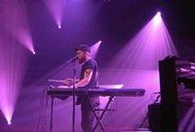 RedBull TV - Montreux Jazz Festival