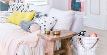 Living & Dining / Living Room & Dining Room Inspirations