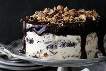 food | dessert / by Mandi C