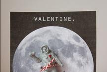 holidays | valentine's / by Mandi C