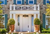 curb appeal  / by Linda Holt