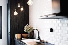 home | kitchen / by Mandi C