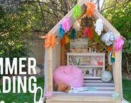 Outdoors / landscape / yard / gardening