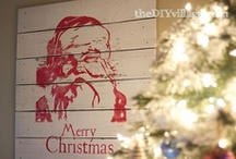Christmas / Home decor, food,  and gift ideas for Christmas / by Jacque - The DIY Village